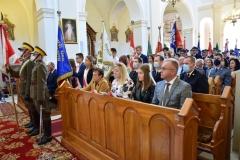 Poswiecenie-pomnika-nagrobnego-ulana-Michala-Demideckiego-Demidowicza_Zembrow_5.09-10-1030x688